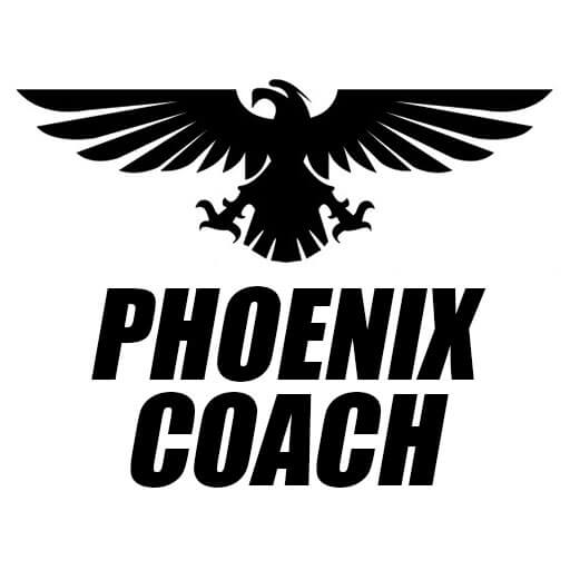 Phoenix Coach Global siteicon