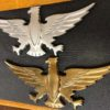 OEM Eagle Coach Corporation Emblem – New