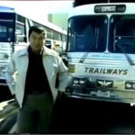 1976 Trailways Commercial