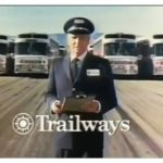 1978 Trailways Commercial - Best Fares