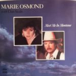 Dan Seals & Marie Osmond - Meet Me In Montana