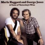 Merle Haggard and George Jones - Silver Eagle