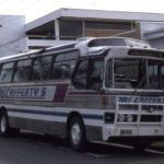 Australian Express Coaches