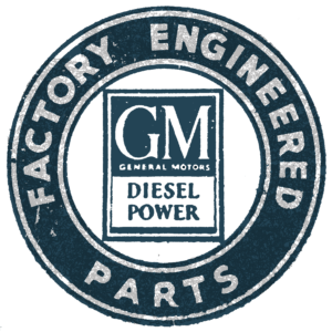 GM Factory Engineered Parts Collection