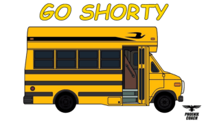 Go Shorty Skoolie Collection